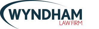 Wyndham Law Firm logo